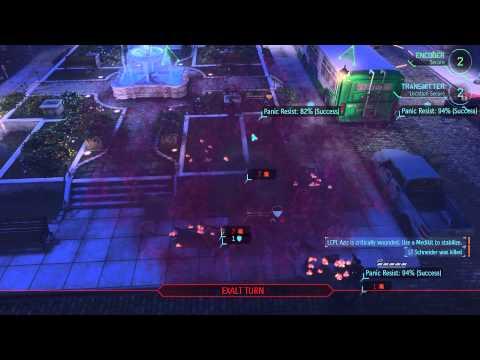 XCOM: Long War - Season 2 - Episode 39 [Crossroads]