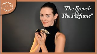 "How French women wear perfume & how to apply it | ""Parisian chic"" 