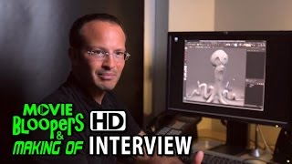 Penguins Of Madagascar (2014) Interview - Josh West (Modeling Supervisor)