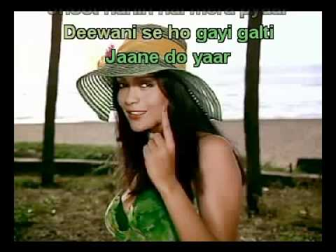 O Meri Soni Meri Thamanna-video Track.mp4 video