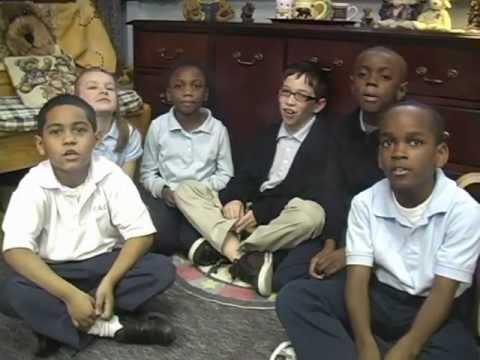 Cedar Grove Christian Academy School Video