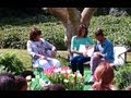 2013 White House Easter Egg Roll: The First Lady Reads to Kids