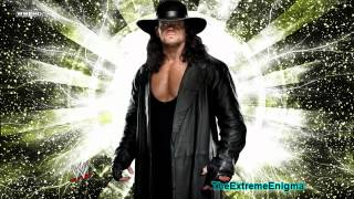 "The Undertaker Unused WWE Theme Song ""Undertaker"" (Original Jim Johnston Demo)"