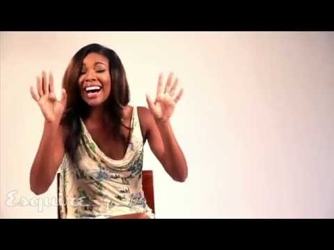 Gabrielle Union Tells Us What is Sexy in 2015