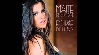 Video Los Cangrejos Maite Perroni