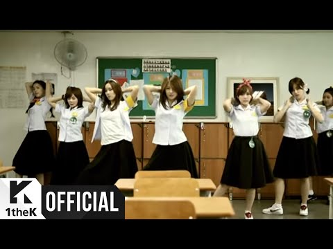 T-ARA(티아라) _ Roly-Poly in Copacabana MV Music Videos