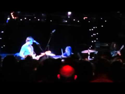 Earthless - Sonic Prayer - Live At Dingwalls, Camden