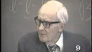 "Hugh Nibley, ""Adam and Eve"" (Pearl of Great Price Lecture Series - 19)"
