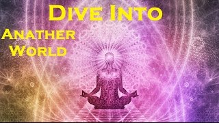 2 Hours Meditation Music II Feel The Meditation Music And Dive Into Another World Free Meditation.