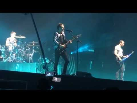 Muse Micro Cuts Live Montreal 24-4-2013 HD 1080P