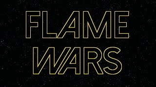 Flame Wars