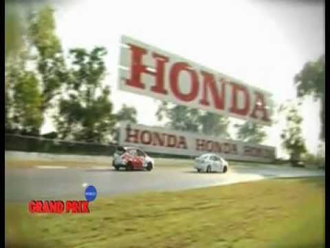 GrandPrix TV (May 02, 2010 - Part 2)