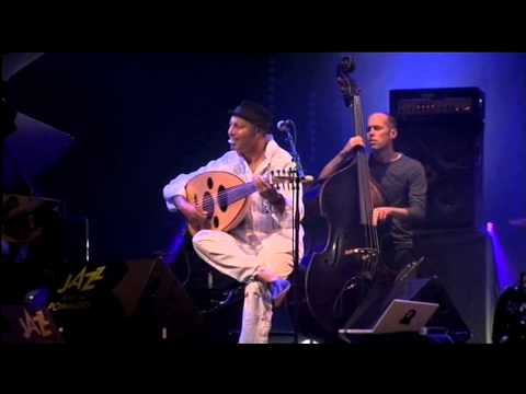 Dhafer Youssef - Aya 1984 (Live)