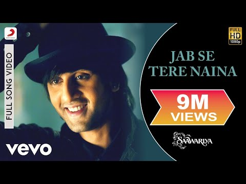 Shaan - Jab Se Tere Naina video
