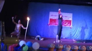 Dam Diye Kinesi ( a tragic short drama)  performed by badhan kormi.