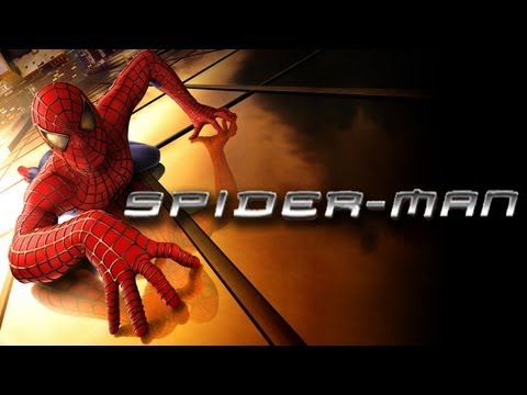 Spider-Man 1 -- Movie Review #JPMN