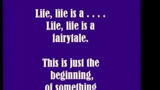 Watch Tiffany Giardina Life Is A Fairytale video