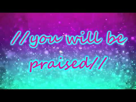 Ever Be Bethel Music lyrics