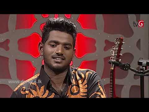 Gee Mathaka | 12th April 2018