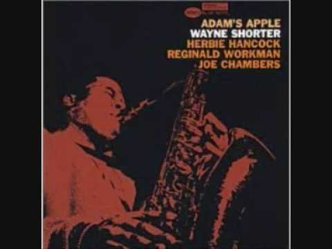 Wayne Shorter - Footsprints