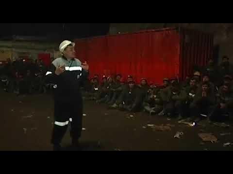 Шахтеры Казахстана: нас сделали рабами!