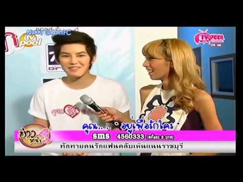 [Eng sub] Tina interview @TV Pool 18 Oct 13