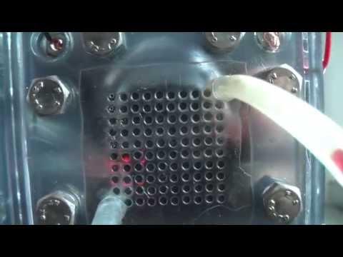Brennstoffzelle - Fuel Cell HHO