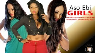 Aso Ebi Girls Nigerian Movie [Part 1] - Family Drama