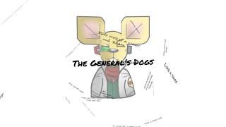 The General's Dogs - Exit Mouse - Official Lyric Video