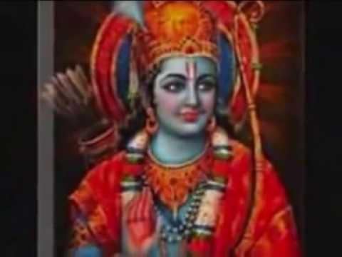 Shri Ram Jai Ram Jai Jai Ram - Lord Rama Chant  Prayer