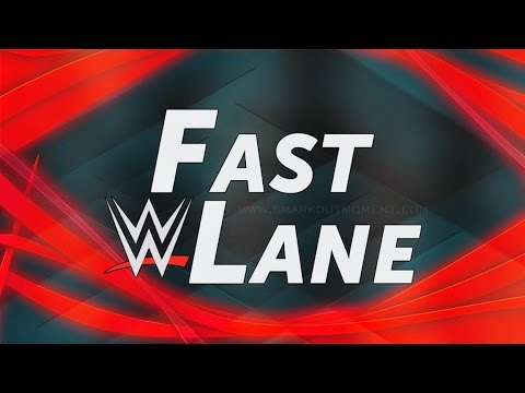 WWE: Fast Line 2015 Officjal Theme Song ''Kid Ink - One Wish Remix ft. Wiz Khalifa - Full Speed ''