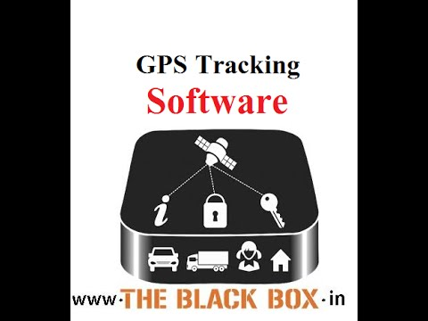 TK06a GPS Tracking Android Mobile App Software Www.TheBlackBox.in