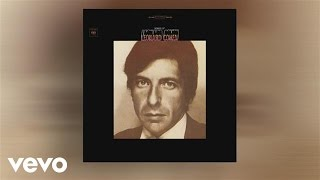 Leonard Cohen - So Long Marianne