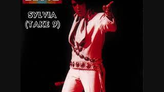 Elvis Presley - Sylvia (Take 9)