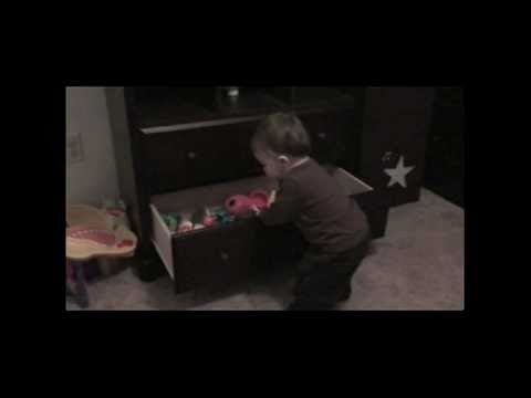 Baby Mikey Mocks Geico Pig Commercial video