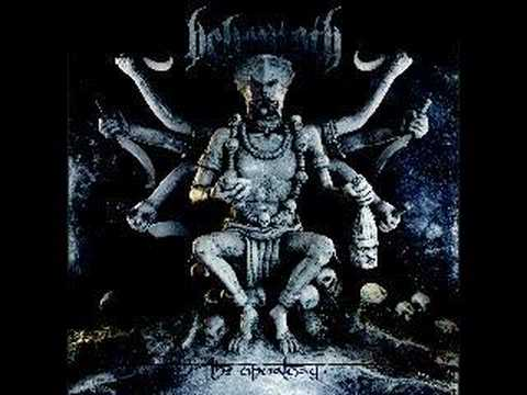 Nergal of Behemoth - Interview PART 1 - MPJ