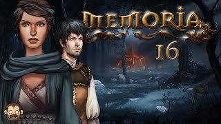 Memoria #016 - Verirrt in Drakonia [FullHD] [deutsch]
