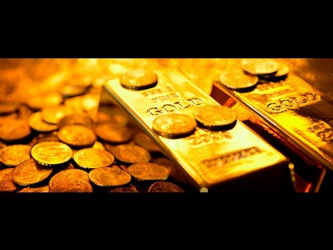 Gold & Silver Price Update - May 18, 2016 + Fed Spooks Gold Prices
