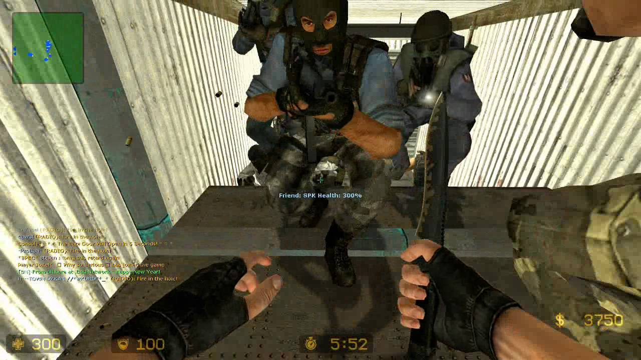 Counter strike the movie download