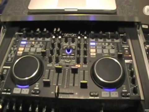 Denon MC6000 + Traktor Scratch Pro 2 Review (En Español)