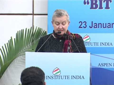 BIT and Beyond: Advancing India-US Economic Relations -2