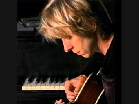 (Audio) Eric Johnson Acoustic Bootleg 16 Scarborough Fair