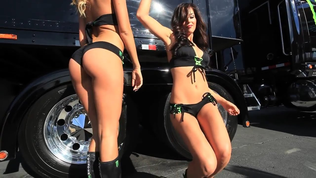 Hot monster energy girls fuck sexy clips