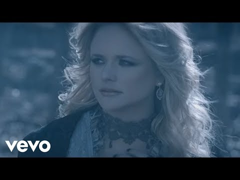 Miranda Lambert - Over You Music Videos