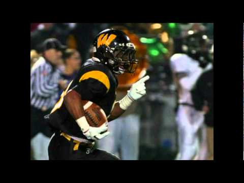 Archbishop Wood State Championship Video