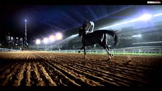 Dubai World Cup 2015 - Official Promo