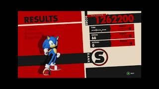 Funny Clips From Sonic Forces Using Mods And Cheat Table credits to CodenameGamma