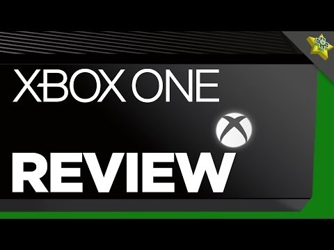 Xbox One REVIEW! Adam Sessler Reviews