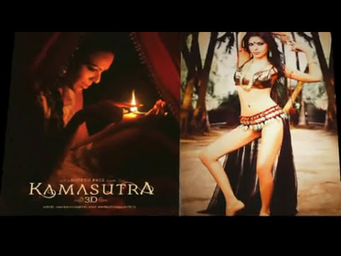 Kamasutra 3d   Sherlyn Chopra With 50 Naked Dancers ! Hd   Video Dailymotion video