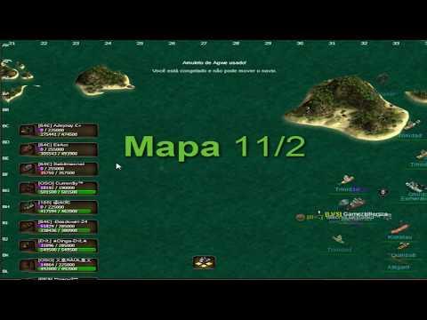 Seafight - B∞! Vs SFAlliance - Island Defense #1